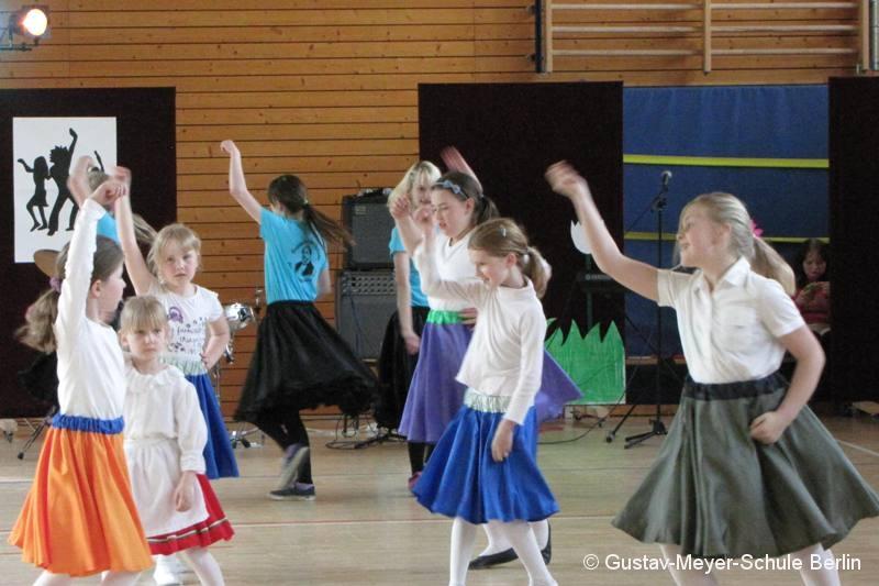 Tanzfest Köpenick